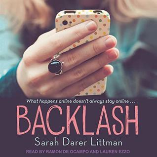 Backlash by Sarah Darer Littman