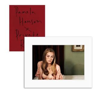 Pamela Hanson: Private Room: Limited Edition