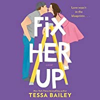 Fix Her Up (Hot and Hammered #1)