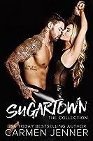 Sugartown: The Collection (Sugartown #1-4)