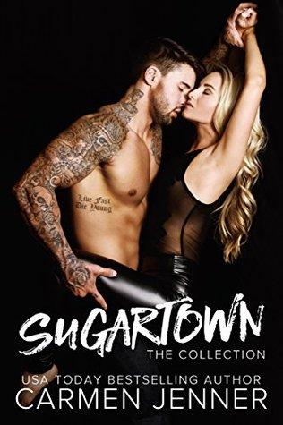 Sugartown by Carmen Jenner