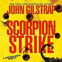 Scorpion Strike (Jonathan Grave Thriller)
