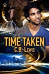 Time Taken (Out of Time, #3)