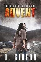 Sunfall: Book 2: Advent (Volume 2)
