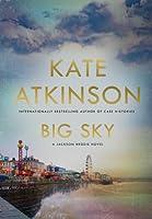 Big Sky (Jackson Brodie #5)