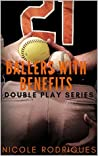 Ballers with Benefits (Double Play #3)