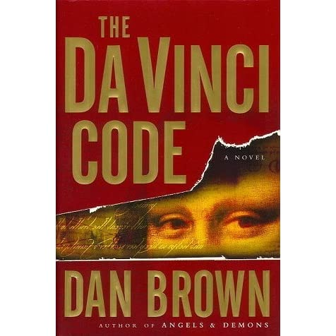 The Davinci Code Book