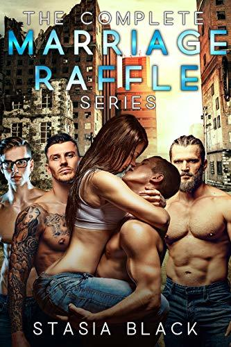 The Complete Marriage Raffle Series Boxset
