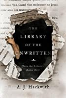 The Library of the Unwritten (Hell's Library #1)