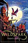 WildSpark pdf book review