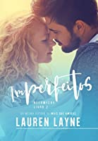 Imperfeitos (Redemption, #2)