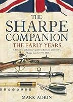 The Sharpe Companion Early Years