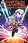Captain Marvel: Braver & Mightier #1