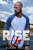 Rise Up (A Coach's Love Book 3)