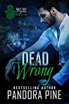 Dead Wrong (Cold Case Psychic #11)
