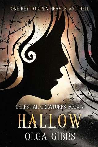 Hallow (Celestial Creatures #2)