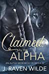 Claimed by the Alpha (Sanctuary #1)