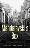 Mendelevski's Box: A heartwarming and heartbreaking Jewish survivor's journey