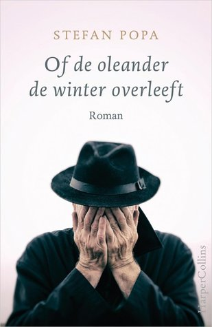 Of de oleander de winter overleeft by Stefan Popa
