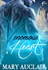 Venomous Heart (Eok Warrior, #3)