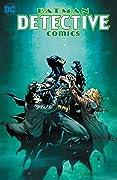 Batman: Detective Comics, Vol. 1: Mythology