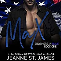 Max (Brothers in Blue #1)