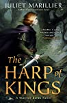 The Harp of Kings (Warrior Bards #1) by Juliet Marillier audiobook