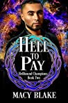 Hell to Pay (Hellhound Champions #2)