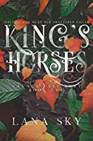 King's Horses (The Savage Fall, #2)