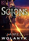 Scions (The Scribe Cycle #3)