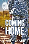 Coming Home (Finding Home #2)