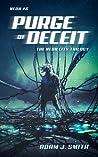 Purge of Deceit: The Neon City Trilogy
