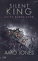 Silent King (The Elite Kings Club, #3)