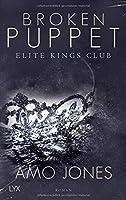 Broken Puppet (The Elite Kings Club, #2)