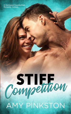 Stiff Competition by Amy Pinkston
