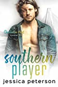 Southern Player (Charleston Heat, #2)