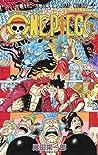 ONE PIECE 92 (One Piece, #92)