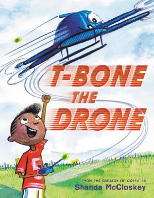 Image result for t bone the drone