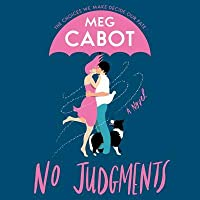No Judgments (Little Bridge Island #1)