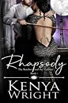 Rhapsody: Interracial French Mafia Romance (The Butcher and the Violinist Book 1)