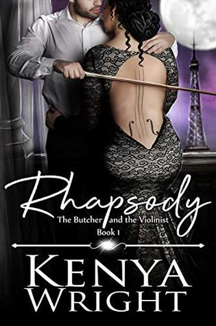 Rhapsody (The Butcher and the Violinist #1)