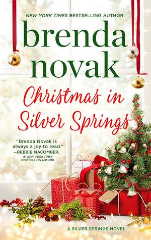 Christmas in Silver Springs (Silver Springs, #6)