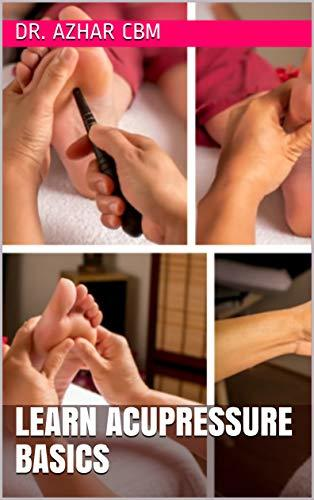 Learn Acupressure Basics
