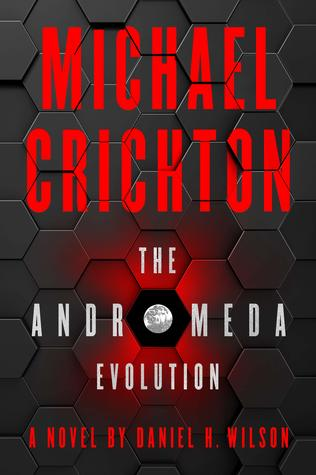 The Andromeda Evolution (Andromeda #2)
