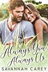 Always You, Always Us: A Young Adult Sweet and Clean Romance