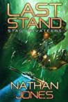 Last Stand (Stag Privateers #2)