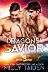 Dragons' Savior (Nightflame Dragons, #2)
