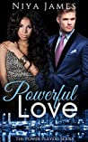 Powerful Love: (The Power Players, #4)