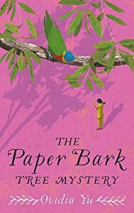 The Paper Bark Tree Mystery (Crown Colony #3)