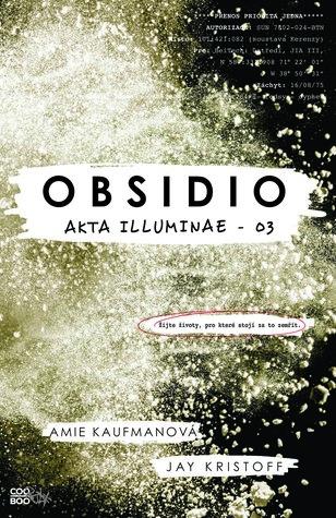 Obsidio (Akta Illuminae, #3)